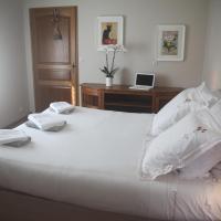La Maison De Maria, hotel in Folembray