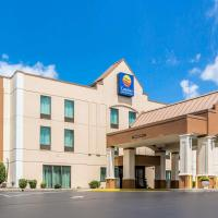 Comfort Inn & Suites Cookeville, hotel in Cookeville