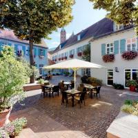 Hotel Domhof, Hotel in Speyer