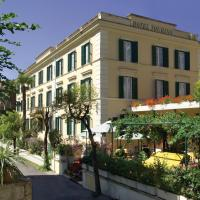 Hotel Touring Wellness & Beauty, hotell i Fiuggi