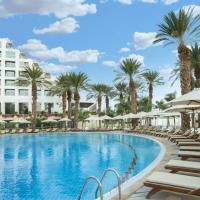 Isrotel Dead Sea Hotel, hotel in Ein Bokek