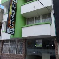 Hotel Camino Real, hotel in Ipiales