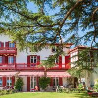 Aita Baita, hotel in Ciboure