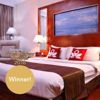 ZEN Rooms Sunlight Palawan, hotel in Puerto Princesa