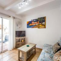 Awesome apartment in Peñiscola w/ WiFi and 2 Bedrooms