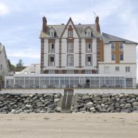 Hôtel Miléade de la Plage - Binic, hôtel à Binic