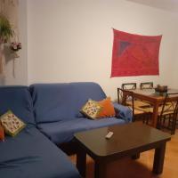 Apartamento El Portiel, hotel en Gotor