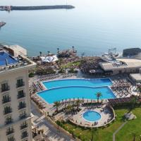 Lords Palace Hotel SPA Casino: Girne'de bir otel