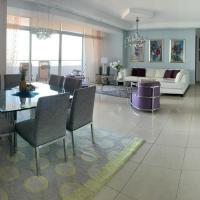 Espectacular apto en Costa del Este. Piso 35, hotel near Tocumen International Airport - PTY, Panama City