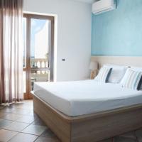 Hotel Corallo, отель в городе Санта-Мария-аль-Баньо