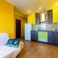 Доступный апартамент в самом центре в Красном Ките, hotel in Mytishchi