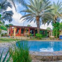 Casa Cococaribe Isla Margarita