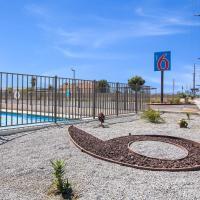 Motel 6-Moreno Valley, CA - Perris, hotel in Moreno Valley