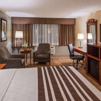 Best Western Plus Ottawa City Centre, hotel em Ottawa