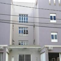 Apartamento 2 quartos do lado da Uniube 110