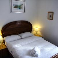King Size Bed B&B + Self Catering