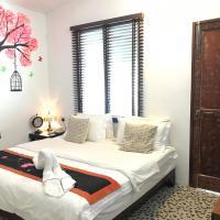 Rangoon Residence @ Georgetown, hotel in George Town