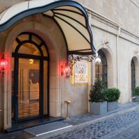 Promenade Hotel Baku, отель в Баку
