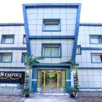 CS EMPIRE, hotel in Neil Island