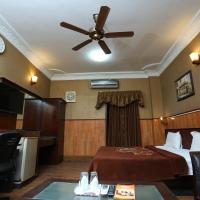 Hotel Regine Inn