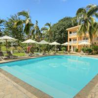 Cocotiers Hotel - Rodrigues