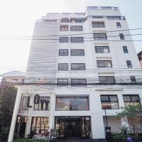 Loyy Hotel, отель в Чиангмае