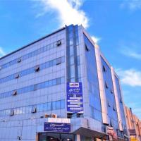 Al Eairy Apartment-Alqaseem 4، فندق في بريدة