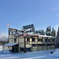 Mini-Hotel Shoriya Port