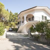 Villa Sibilla, hotel near Marina di Campo Airport - EBA, Procchio