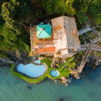 Tropical Beach Villa Resort