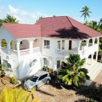 Villa Oman