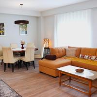 Foxxy Luxury Apartments