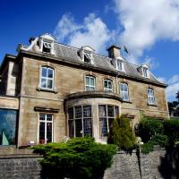 The Manor House At Celtic Manor, hotel in Newport