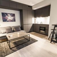 Forenom Serviced Apartments Sandvika