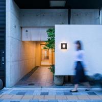 Residential Hotel Hare Shin-Osaka, hotel in Osaka