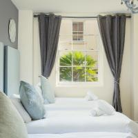 Ivy House - The Central Bath Townhouse