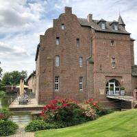 Burg Obbendorf, Hotel in Niederzier