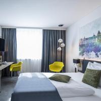 Hotel Mercure Graz City, hotel u Grazu