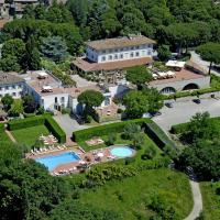 Hotel Garden, hotel in Siena