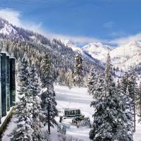 Resort at Squaw Creek, a Destination by Hyatt Residence, Hotel in Olympic Valley
