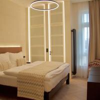 Chevron Hotel, hotel in Prague