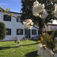 Dimora Naviglio, hotel en Dolo