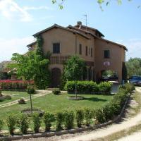 Agriturismo Terra Sabina, hotel a Poggio Mirteto