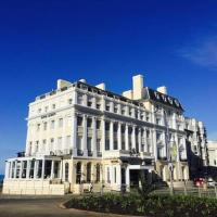The Royal Albion Seafront Hotel, hotel in Brighton & Hove