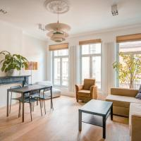 The Greenplace Lodge. Apartment in Heart of Antwerp.
