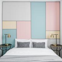 Olala Color Apartments
