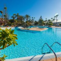 Abora Interclub Atlantic by Lopesan Hotels, отель в городе Сан-Августин