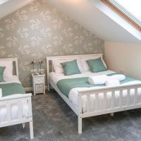 Large Central Brighton House - Sleeps 17 Hen&Stag Friendly