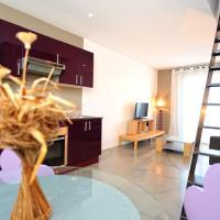 Appartement du Tourisme, hôtel à Zonza