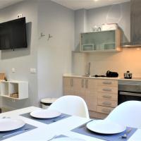 Alguera Hola Apartments